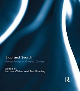 Stop and Search PDF