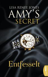 Entfesselt: Amy's Secret