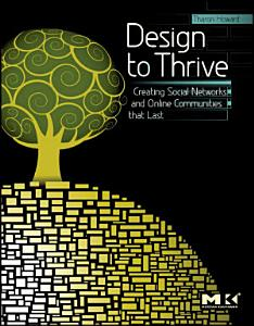 Design to Thrive Book