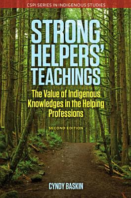 Strong Helpers  Teachings  Second Edition