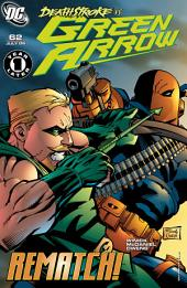 Green Arrow (2001-) #62