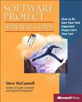 Software Project Survival Guide PDF