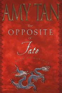 The Opposite of Fate Book
