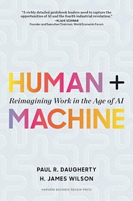 Human + Machine