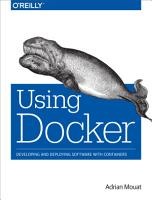 Using Docker PDF