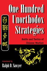 One Hundred Unorthodox Strategies