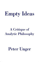 Empty Ideas PDF