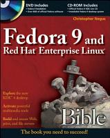 Fedora 9 and Red Hat Enterprise Linux Bible PDF