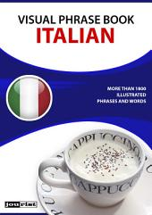 Visual Phrase Book Italian