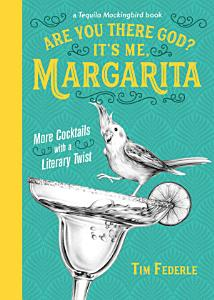 Are You There God  It s Me  Margarita Book