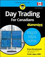Day Trading For Canadians For Dummies PDF