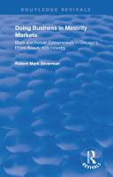 Doing Business in Minority Markets PDF