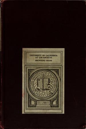 The Unknown Masterpiece   The Maranas   A Seashore Drama   The Red in   Master Cornelius