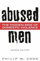Abused Men PDF