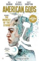 American Gods  The Moment of the Storm PDF