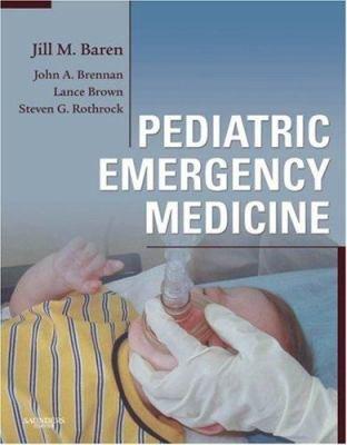Pediatric Emergency Medicine PDF