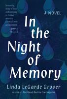 In the Night of Memory PDF