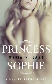 Princess Sophie: Futanari Dubcon Monster Erotica