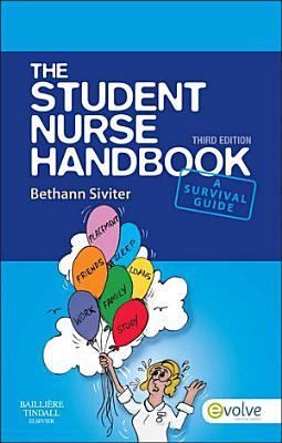 The Student Nurse Handbook PDF