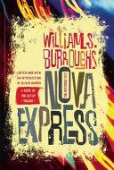 Nova Express PDF