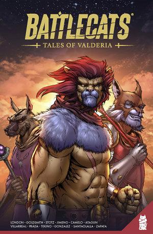 Battlecats Tales of Valderia