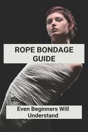 Rope Bondage Guide PDF