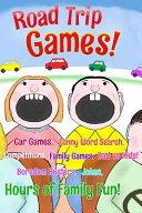 Road Trip Games