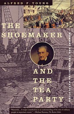 The Shoemaker and the Tea Party