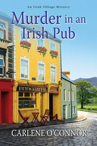 Murder in an Irish Pub Book