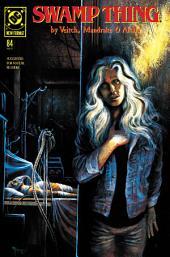 Swamp Thing (1985-) #84