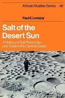 Salt of the Desert Sun PDF
