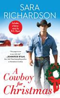 A Cowboy for Christmas PDF