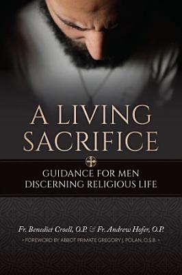 A Living Sacrifice PDF