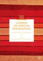 Leading an African Renaissance: Opportunities and Challenges