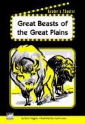 Great Beasts of the Great Plains PDF
