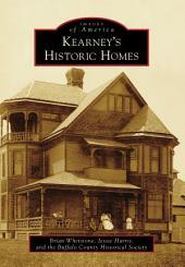 Kearney's Historic Homes