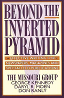Beyond The Inverted Pyramid Book PDF