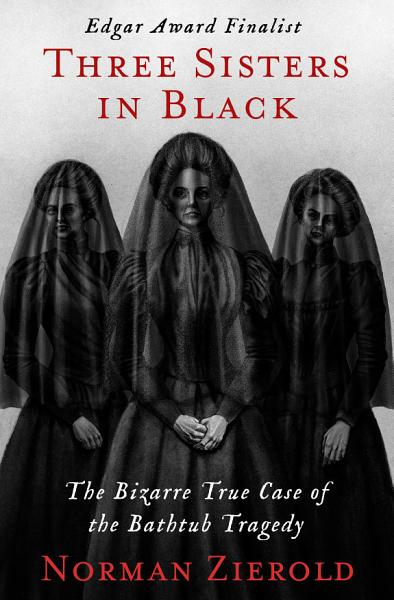 Download Three Sisters in Black Book
