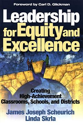 Leadership for Equity and Excellence PDF