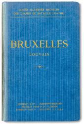 Bruxelles Louvain