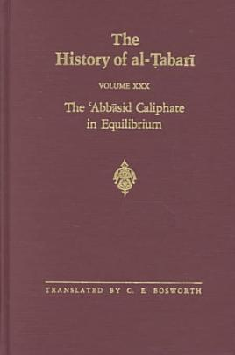 The History of al Tabari Vol  30 PDF