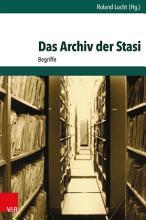 Das Archiv der Stasi PDF