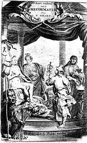 Kort Verhaal van den reformatie en Oorlog tegen Spanie in ... de Nederlanden 1600