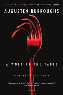 A Wolf at the Table Book