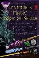 Invincible Magic Book of Spells