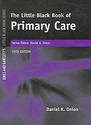 The Little Black Book of Primary Care PDF