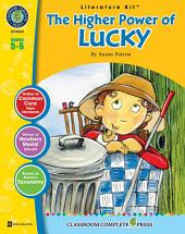 The Higher Power of Lucky - Literature Kit Gr. 5-6