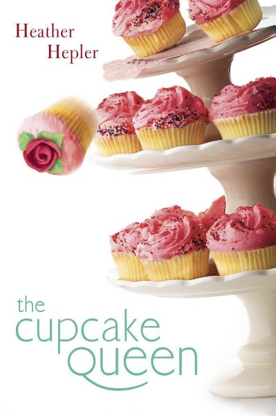 Download The Cupcake Queen Book