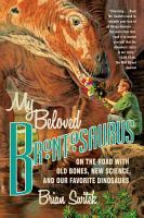 My Beloved Brontosaurus PDF