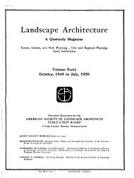 Landscape Architecture PDF